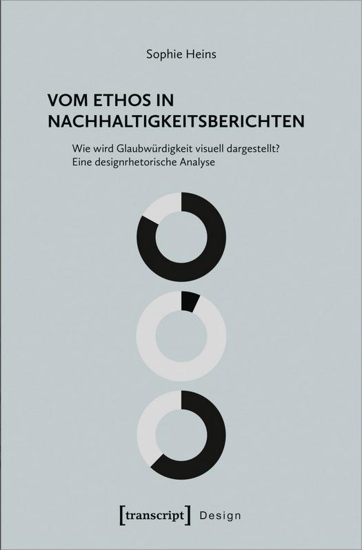 Buchcover Dissertation